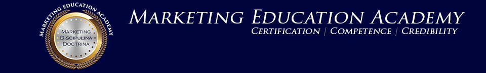 Marketing Education Academy