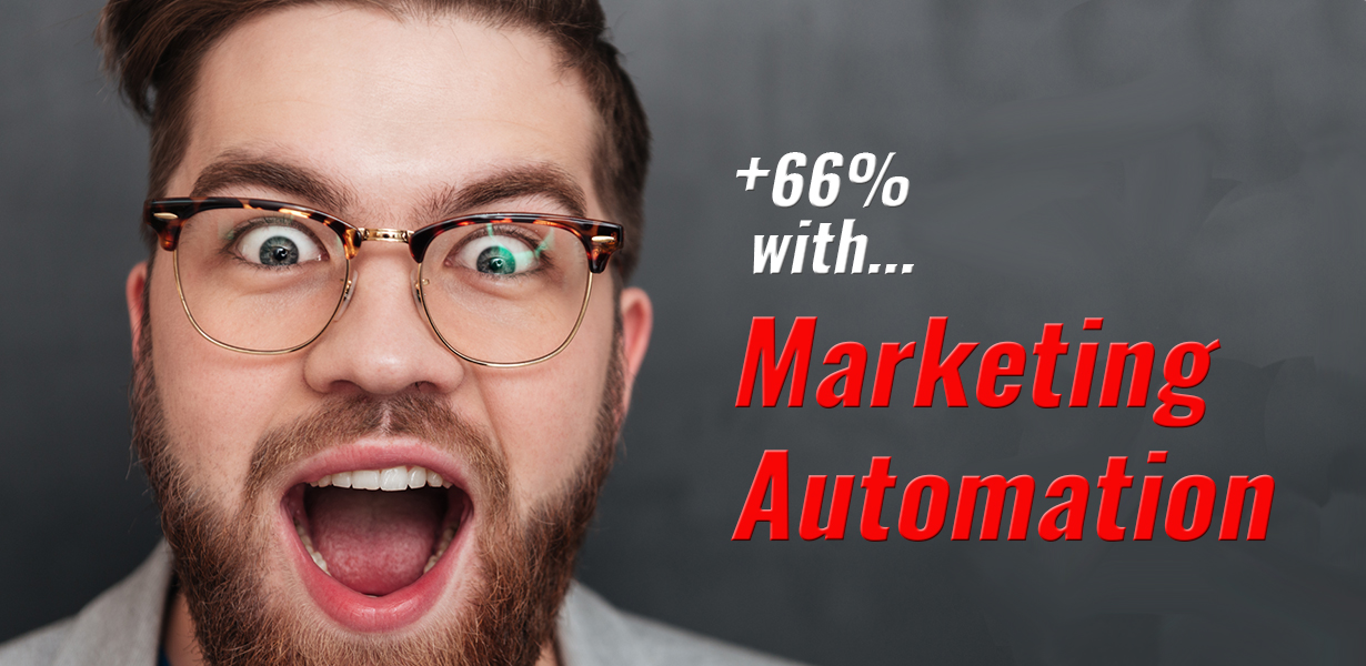 Case study… How I added 66% to email response rates using Marketing Automation
